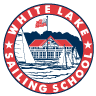 White Lake Sailing School Mobile Logo